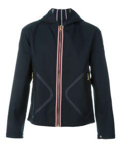 Moncler Gamme Bleu | Двухсторонняя Куртка С Капюшоном