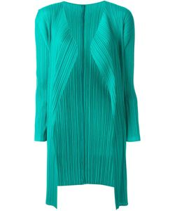 PLEATS PLEASE BY ISSEY MIYAKE | Pleated Cardigan