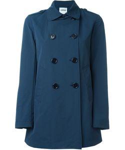 Aspesi | Короткое Двубортное Пальто