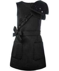 Simone Rocha | Декорированное Платье