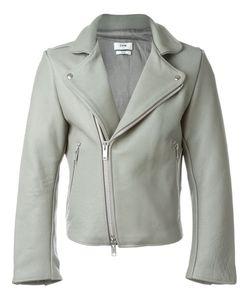 CMMN SWDN   Байкерская Куртка