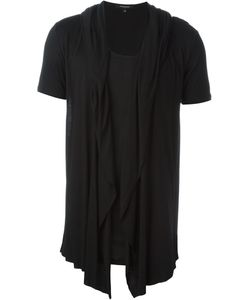 Unconditional | Draped Layer T-Shirt