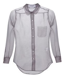 Thom Browne | Прозрачная Рубашка