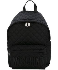 Moschino | Стеганый Рюкзак