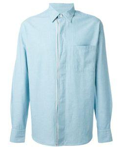 AL DUCA D'AOSTA | Рубашка С Нагрудным Карманом