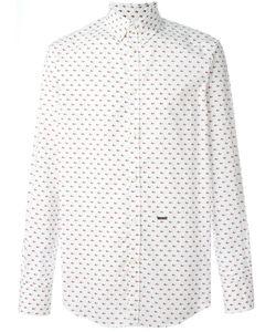 Dsquared2 | Рубашка С Принтом