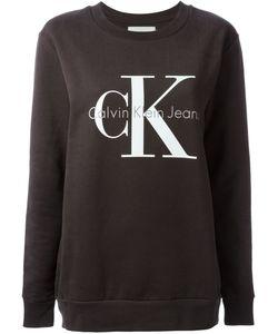 Calvin Klein Jeans | Футболка С Принтом Логотипа