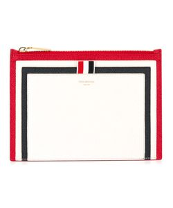 Thom Browne | Panelled Pouch