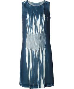 Maison Margiela   Плиссированное Платье Шифт