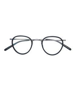Oliver Peoples | Round Frame Glasses