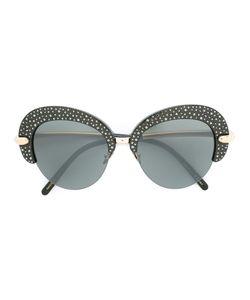 POMELLATO | Oversized Sunglasses Acetate/Metal Other One