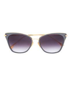 DITA Eyewear | Cat Eye Sunglasses