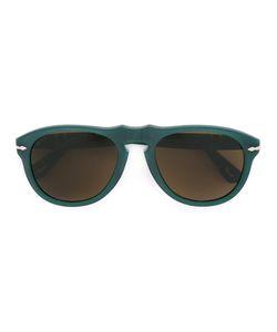 Persol | Солнцезащитные Очки С Массивной Оправой