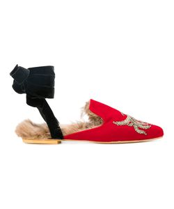 GIA COUTURE | Dance Sleep Slippers Women