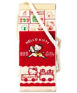 Olympia Le-Tan | Сумка Через Плечо Lunch Milk Box