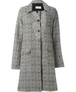 Cotélac   Однобортное Пальто
