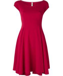 Antonio Marras | Расклешенное Платье Без Рукавов