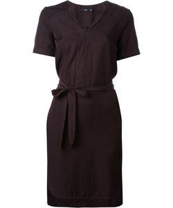 STILLS | Платье С Поясом