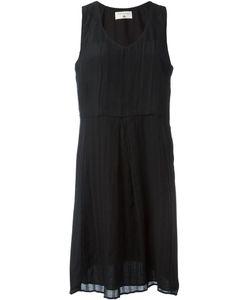 Cotélac   Платье С Вышивкой Без Рукавов