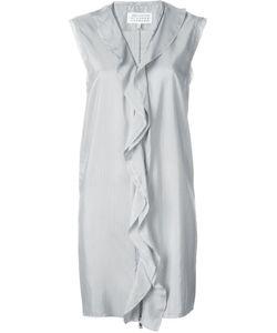 Maison Margiela | Платье С Оборками