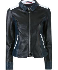 LOVELESS | Куртка На Молнии Дизайна Колор-Блок