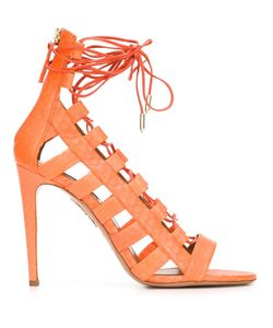 Aquazzura | Amazon Sandals