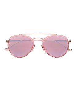 DITA Eyewear | Aviator Sunglasses Unisex One