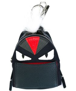 Fendi | Брелок В Виде Рюкзака Bag Bugs