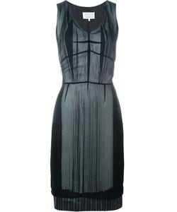 Maison Margiela | Многослойное Платье Без Рукавов