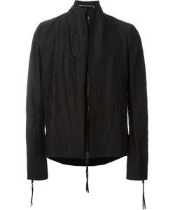 CEDRIC JACQUEMYN | Куртка На Молнии