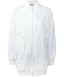 No21 | Сетчатая Спортивная Куртка