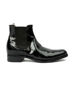 Premiata | Лакированные Ботинки Челси