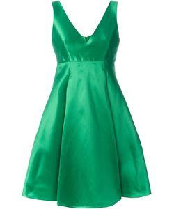 P.A.R.O.S.H. | Расклешенное Плиссированное Платье
