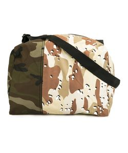 MM6 by Maison Margiela | Mm6 Maison Margiela Camouflage Print Bag Cotton/Polyester/Polyurethane