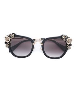 Miu Miu Eyewear | Oversized Glasses