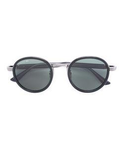 Gucci Eyewear | Engraved Bridge Sunglasses Size