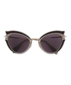 Miu Miu Eyewear | Cat Eye Sunglasses