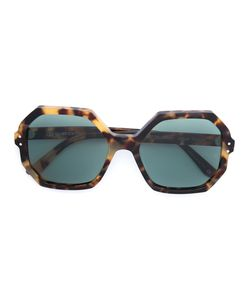 Oliver Goldsmith | Yaton Jaguar Sunglasses Acetate