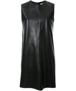 SCANLAN THEODORE | Кожаное Платье-Шифт