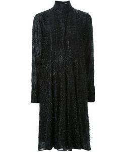 SCANLAN THEODORE | Платье С Отделкой Мишурой