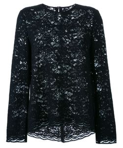 SCANLAN THEODORE | Double Lace Top