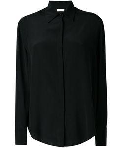 SCANLAN THEODORE | Concealed Fastening Shirt