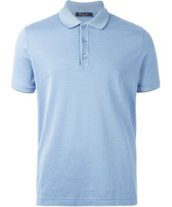 Loro Piana | Classic Polo Shirt