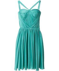 Christian Dior Vintage | Плиссированное Платье