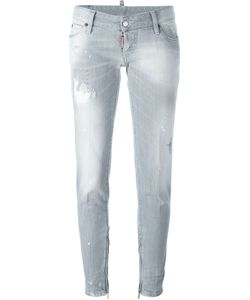 Dsquared2 | Джинсы Skinny
