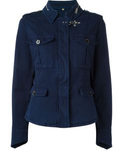 Fay | Куртка В Стиле Милитари