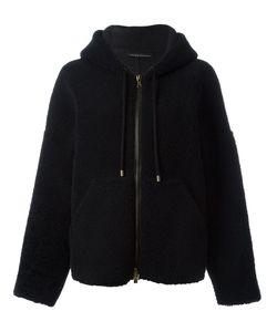 INÈS & MARÉCHAL | Hooded Zip Jacket