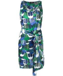 Dsquared2 | Платье С Цветочным Принтом