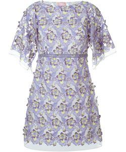 GIAMBA | Кружевное Платье