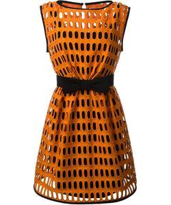 Moschino | Кружевное Платье